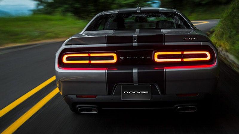 2018 Dodge Challenger | Dodge Challenger in Vacaville, CA | Dodge ...