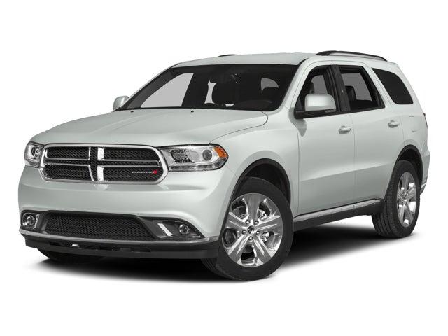2015 Dodge Durango Limited in Vacaville, CA | Sacrato Dodge ...