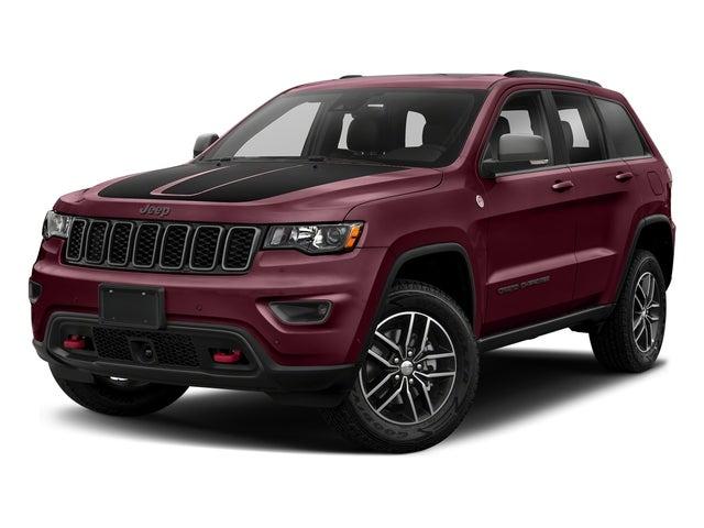 2018 Jeep Grand Cherokee Trailhawk in Vacaville, CA | Sacrato ...