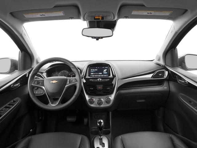 2016 Chevrolet Spark Lt In Vacaville Ca Sacramento Chevrolet