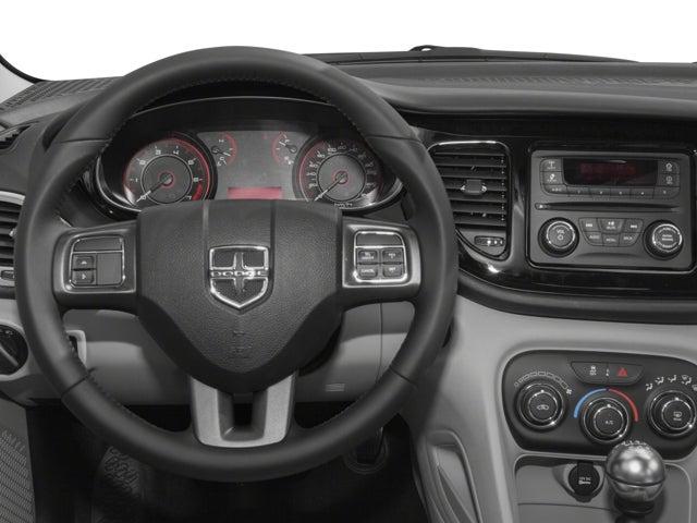2016 Dodge Dart Se In Vacaville Ca Chrysler Jeep Ram Of