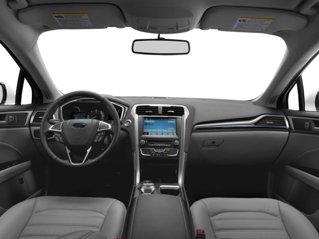 2017 Ford Fusion Hybrid 2 0l Se In Vacaville Ca Dodge Chrysler