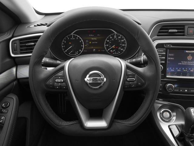 2017 Nissan Maxima Sv In Vacaville Ca Dodge Chrysler Jeep Ram Of