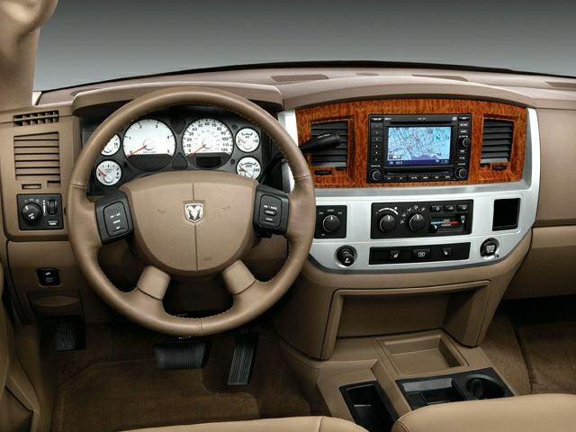 2007 Dodge Ram 3500 Slt In Vacaville Ca Chrysler Jeep Of
