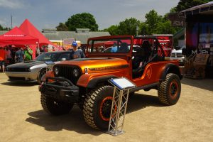 Dodge Chrysler Jeep Of Vacaville 4 Cool Jeep Concept Vehicles
