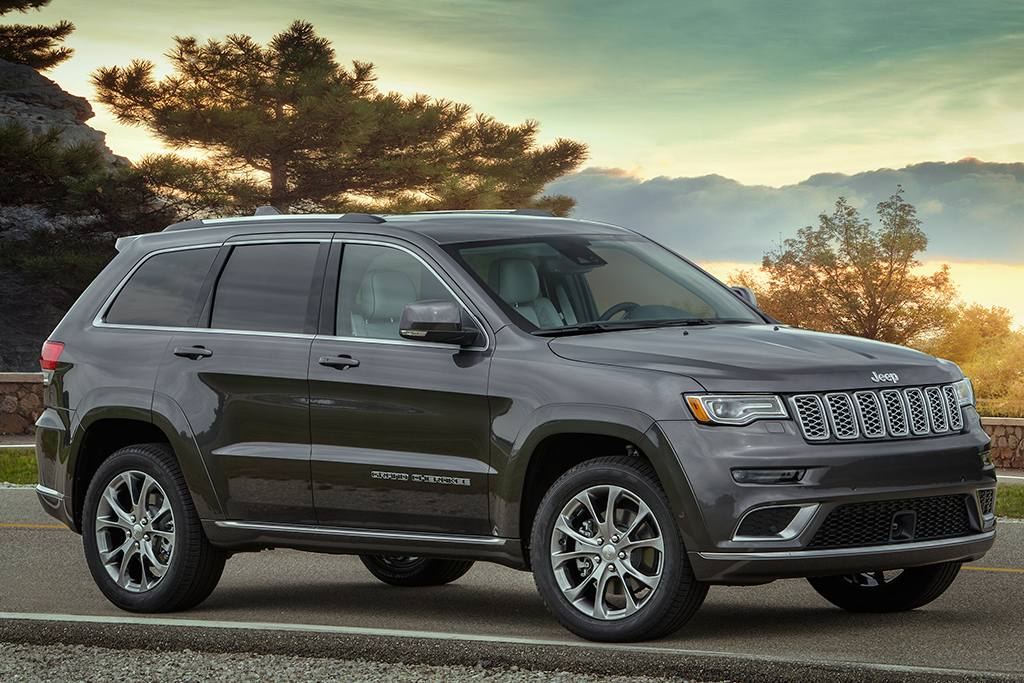 Which Grand Cherokee Should You Take On Your Summer Adventure?