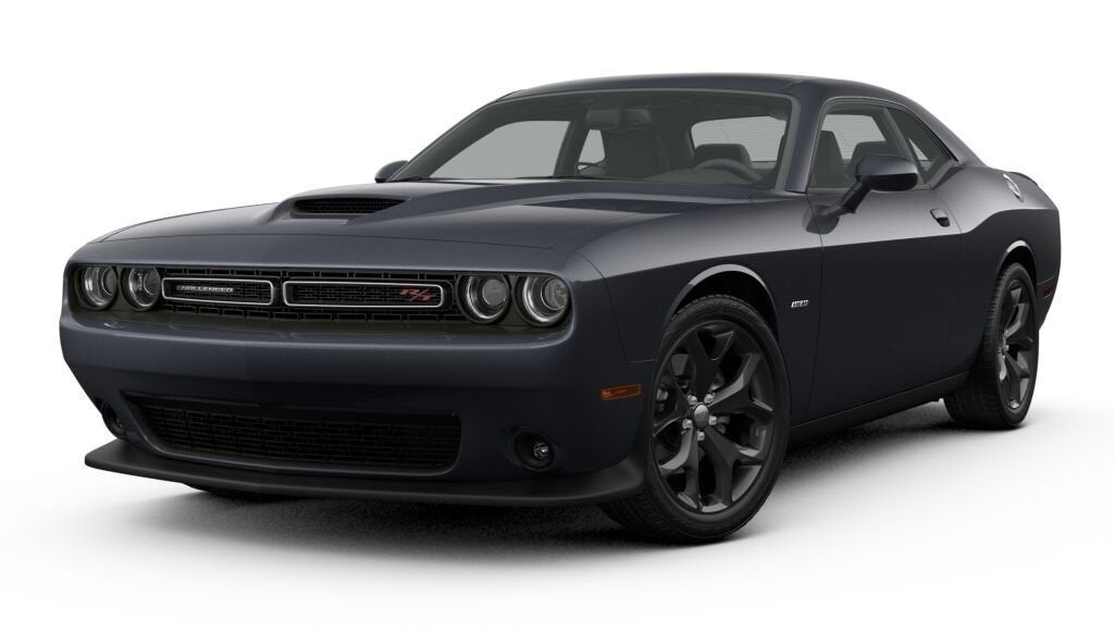 2019 Dodge Challenger R T In Vacaville Ca Sacramento Dodge