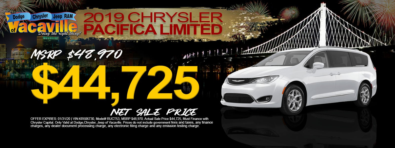 Chrysler Capital Finance >> News Cars In Vacaville Ca Dodge Chrysler Jeep Of Vacaville